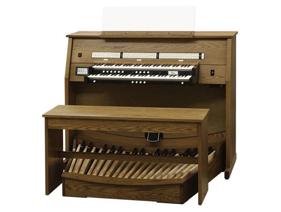 Allen Organs - Music Emporium, Inc